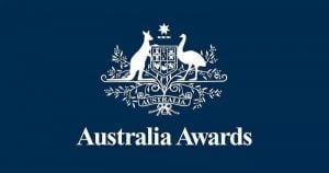 Australia Awards Scholarships