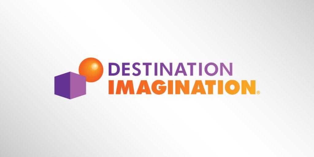 Destination ImagiNation