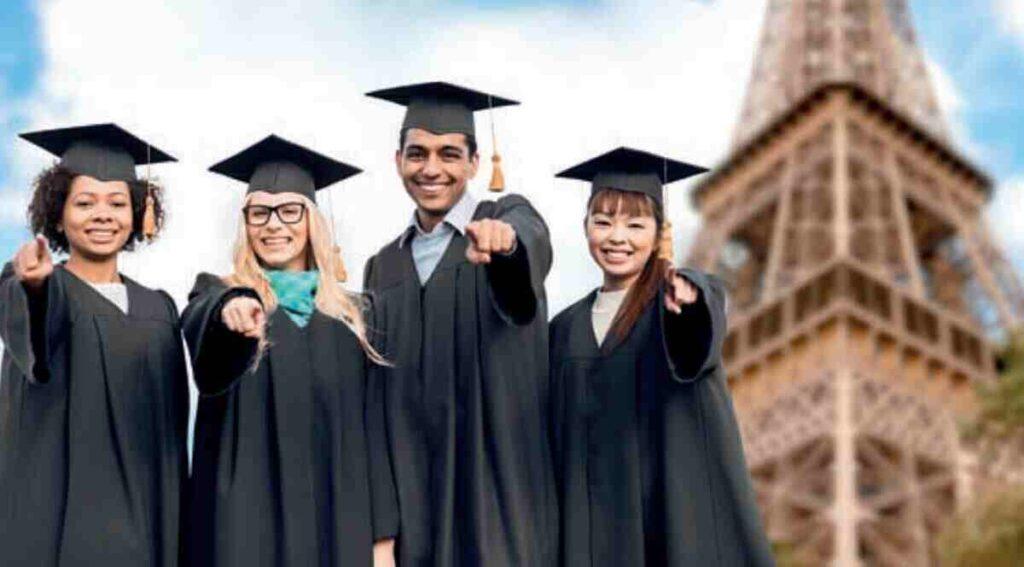 Eiffel Scholarships in France for International Students