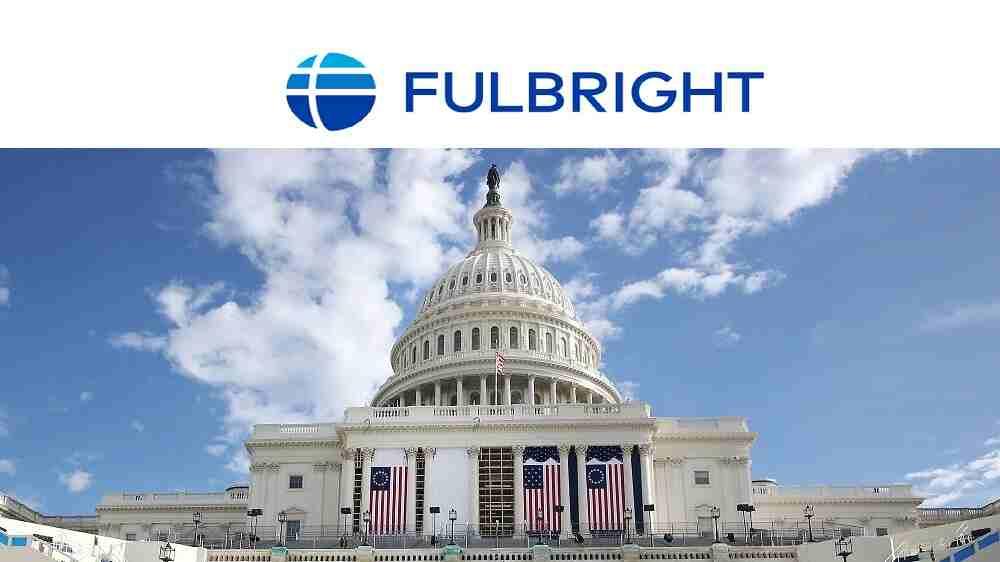 Fulbright Scholarships for International students