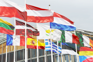 Higher Education in European Countries