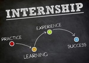 Summer Internships for high school students