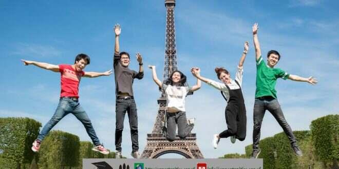 eiffel scholarship in france for international students