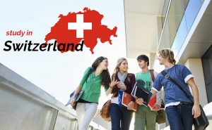 switzerland scholarships for international students