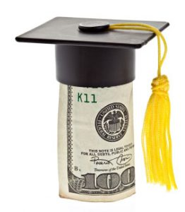 What can you use scholarship money for