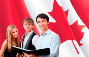 canada study permit aand visa