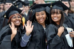 scholarships for African American females