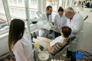 study medicing in europe dentistry