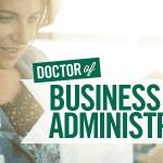 Business Doctoral Programs online
