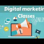 Digital Marketing Classes Online
