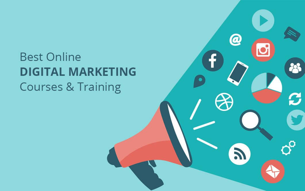 Digital Marketing Degree Course