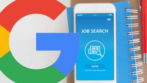 Google for Jobs Search Engine