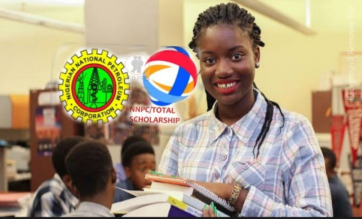 NNPC-TOTAL Scholarship for Nigerian Undergraduates
