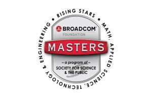 Broadcom MASTERS science competition