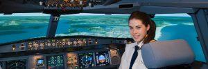 Integrated Flight Training