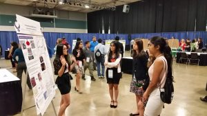 Junior Science and Humanities Symposium