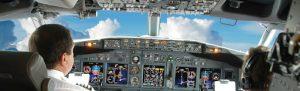 Modular Flight Training