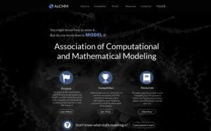 AoCMM Math Modeling Competition