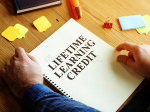 Lifelong Learning Credit (LLC)