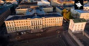 Tuition Free Universities for Masters Degree in Finland