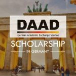 DAAD Scholarships for Masters in Public Policy and Good Governance