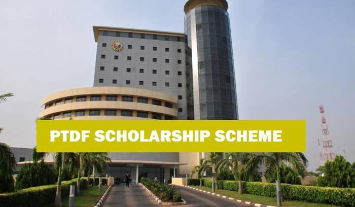 PTDF National Scholarship For Undergraduates/Postgraduates In Nigeria 2020/2021