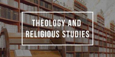 Religious Studies - easiest university undergraduate degrees