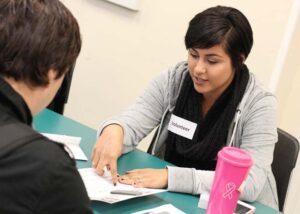 Social Work easiest college majors