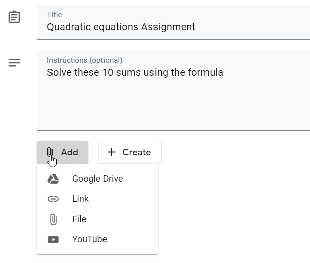 How to Create a Google Classroom