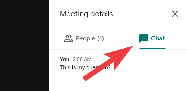 How to use Google Meet in Google Classroom