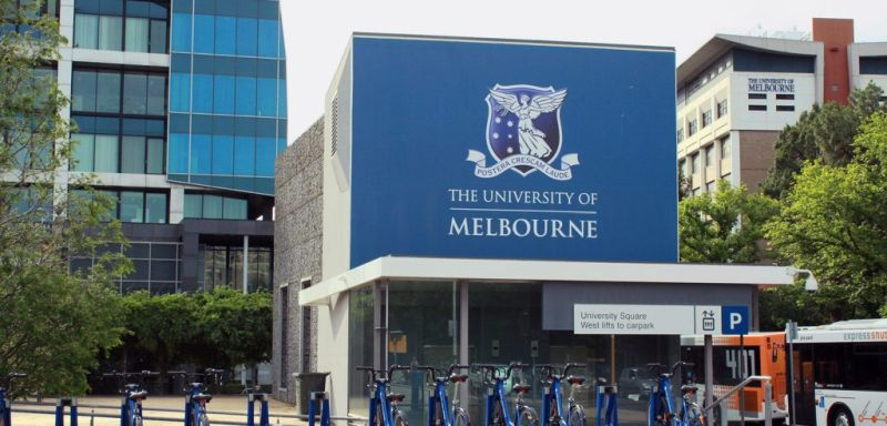 University of Melbourne Scholarships for international Students
