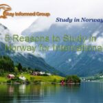 Study in Norway for International Students