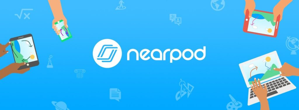 Students, Educators, and Teachers can easily use Nearpod for virtual lessons online, as this article has all the information you need to that with ease.