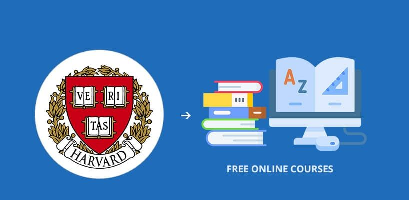 Free Online Courses at Harvard