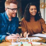 How to Adapt to Online Learning
