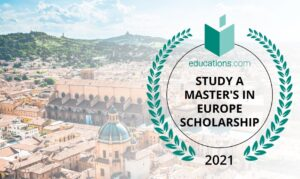 Educations.com Master's Scholarship