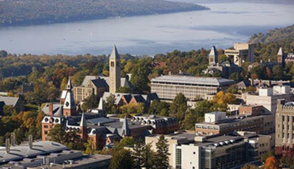 list of Ivy League Schools Ranking Cornell University