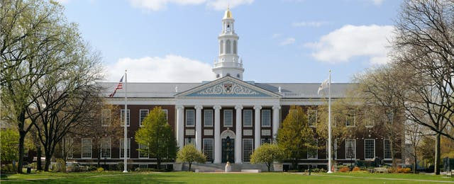 List of Ivy League schools rankings  Harvard University