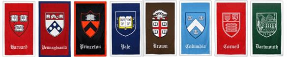 Ivy League Schools Ranking