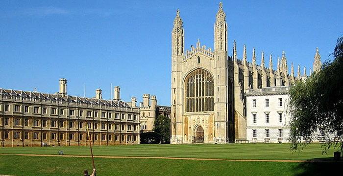 Best Law Schools in UK Ranking