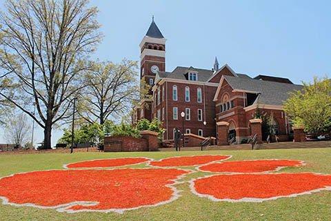 Clemson University - Best Schools for Biomedical Engineering program