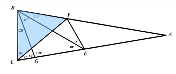 Geometry math courses for high school students