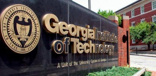 Georgia Institute of Technology - Best Schools for Biomedical Engineering program