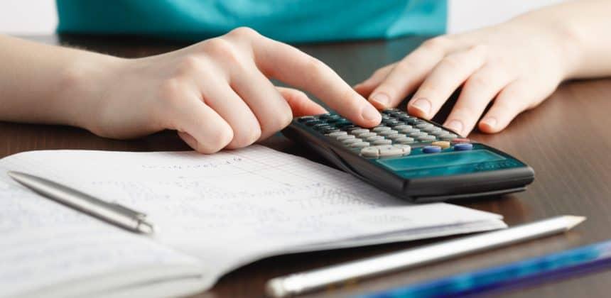 Math Classes in High School