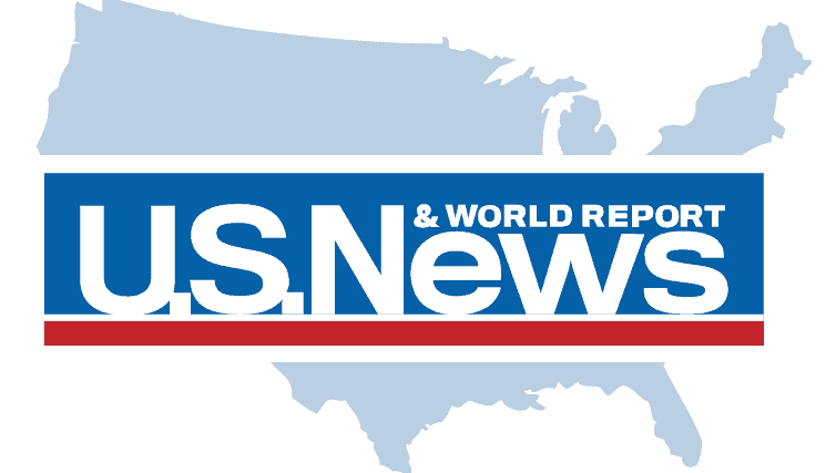 USnews and World Report College Rankings