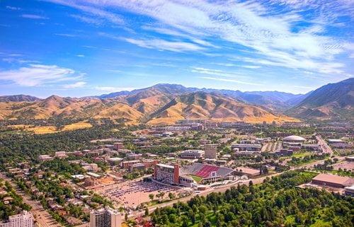 University of Utah - Best Schools for Biomedical Engineering program
