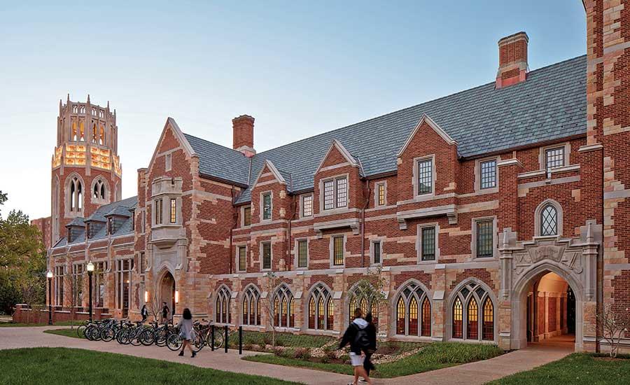 Vanderbilt University - Best Schools for Biomedical Engineering program