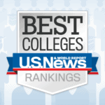 usnews and world report university rankings