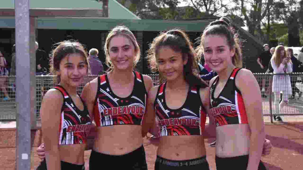 Sports Schools in Australia - Endeavour Sports High School