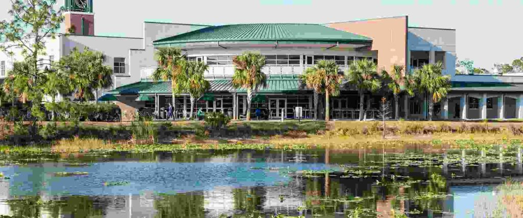 list of public universities in florida ranking